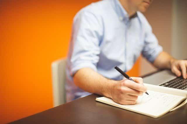 Tips dan Cara Menulis Artikel yang Baik