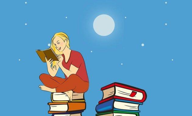 Tips Membaca Novel dengan Cepat Bagi Kamu Pejuang Novel